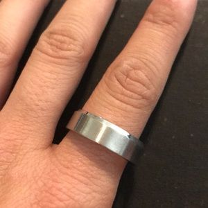 Jewelry - Stainless ring
